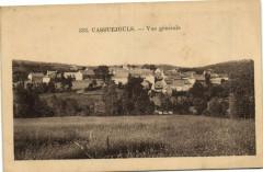 Cassuejouls - Vue générale - Cassuéjouls