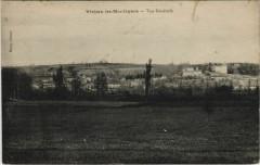Viviers-les-Montagnes Vue Generale - Viviers-lès-Montagnes