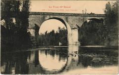 Saix Le Pont de Saix - pres Castres - Saïx