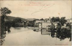 Vielmur-sur-Agout Vue sur l'Agout - Pres Castres - Vielmur-sur-Agout
