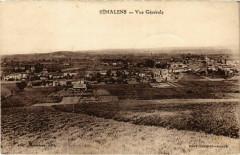Semalens Vue Generale France - Sémalens