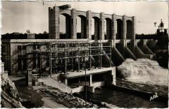 Le Barrage de Rivieres France - Rivières