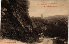 Durfort - Route de Cammazes - Durfort