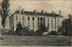 Sailes du Salat - Le Sanatorium - Sana