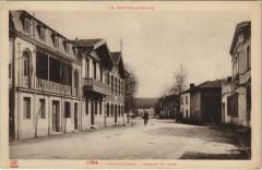L'Isle-en-Dodon - Avenue du Pont - L'Isle-en-Dodon
