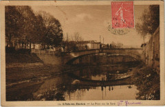 L'Isle-en-Dodon - Le Pont sur la Save - L'Isle-en-Dodon