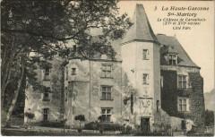 La Haute-Garonne - Saint-Martory - Saint-Martory