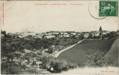 Montastruc-la-Conseillere - Vue générale - Montastruc-la-Conseillère