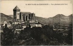 Saint-Bertrand de Comminges - Vue générale - Saint-Bertrand-de-Comminges