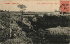 Paysages Toulousains - Ruines du Cirque a Blagnac - Blagnac