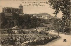 Saint-Bertrand - de Comminges - La Cathédrale - Saint-Bertrand-de-Comminges