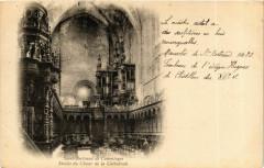 Saint-Bertrand de Comminges Cathédrale - Saint-Bertrand-de-Comminges