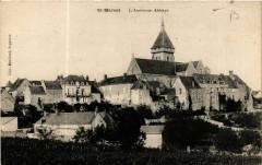 Saint-Marcet - L'Ancienne Abbaye - Saint-Marcet