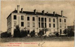 Salien-du-Salat - Sanatorium départemental - Sana