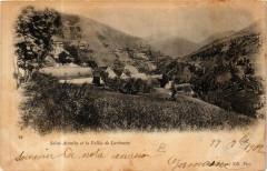Saint-Aventin et la Vallé de Larbouste - Saint-Aventin