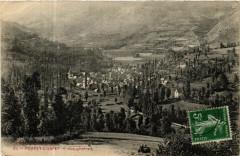 Portet-d'Aspet - Vue générale - Portet-d'Aspet