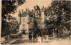 Miremont - Le Chateau - Miremont