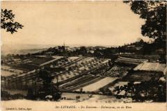 Sainte-Livrade - Ses Anvirons - Dolmayrac vu du Rieu - Sainte-Livrade