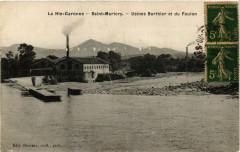La Hte-Garonne - Saint-Martory - Usines Barthier et du Foulon - Saint-Martory