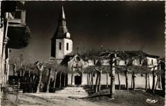 Blajan (Hte-Garonne) - L'Eglise - Blajan