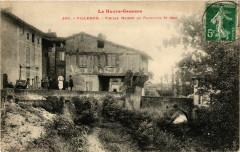 Villemur - Vieille Maison au Faubourg Saint-Jean - Saint-Jean