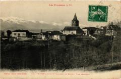 Saint-Paul pres Saint-Laurent de Neste - Vue générale - Saint-Laurent