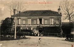 L'Hotel Picard a Boussens - Boussens
