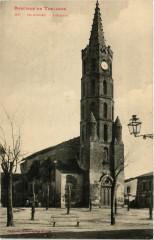 Blagnac - L'Eglise - Blagnac