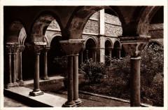 Saint-Lizier Le Cloitre du XIIe Siécle - Saint-Lizier