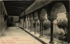 Saint-Lizier Le Cloitre, Vue Intérieure - Saint-Lizier