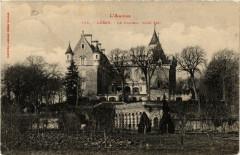 Léran Le Chateau - Léran