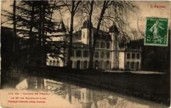 Bis Chateau de Nescus - Nescus