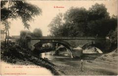 Le Fossat - Le Pont sur la Leze - Le Fossat