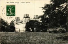 Saint Ybars- Chateau de Soules France - Saint-Ybars