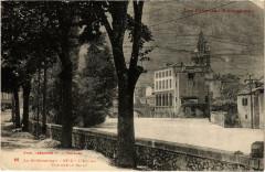 Le Saint-Gironnais Seix L'Eglise Ariege - Seix