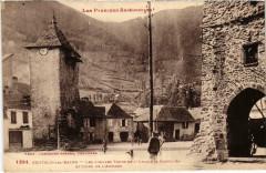 Sentein-les-Bains Les Vieilles Ariege - Sentein