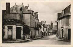 Vayrac - Rue d'Uxellodunum - Vayrac