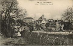 Le Lot Pittoresque - Vayrac - Vue generale - Vayrac