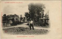 Lacapelle-Marival - Le Chateau - Lacapelle-Marival