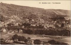 Bouillac - Vue generale 46 Lot