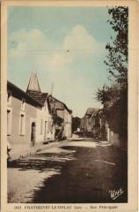 Frayssinet-le-Gelat - Rue Principale - Frayssinet-le-Gélat