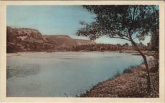 Vayrac La Dordogne a Saint-Pierre - Vayrac