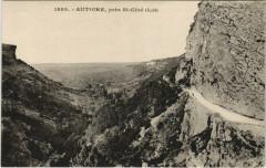 AUTOIRE, pres Saint-Cere - Saint-Céré