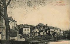 Le Lot Lacapelle-Marival Vue Prise du Point - Lacapelle-Marival