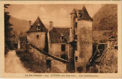 Le Lot Illustre AUTOIRE, pres Saint-Cere Une Gentilhommiere - Saint-Céré