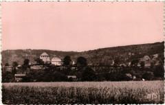 Saint-Pierre-Toirac Lot - Vue générale - Saint-Pierre-Toirac