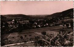 Saint-Pierre Toirac - Vue générale - Saint-Pierre-Toirac