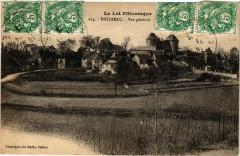 Le Lot Pittoresque - Thedirac - Vue générale - Thédirac
