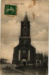 Betaille l'Eglise - Bétaille