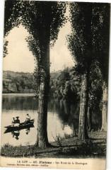 Le Lot - Floirac - Les Rives de la Dorlogne - Floirac